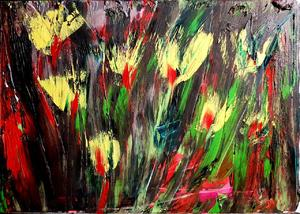 flowers collection number 3  morteza jabarooti