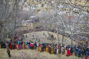 kurdistan nowruz festival  sajed haqshenas