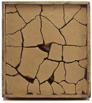 Cracked Earth  Marcos Grigorian