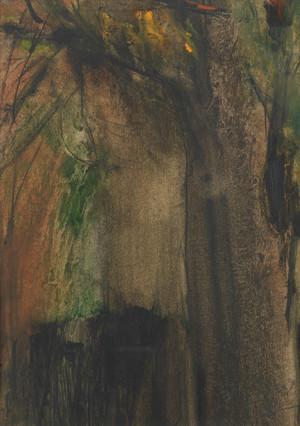 trees  farideh lashai