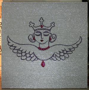 فرشته از فرهاد مشیری