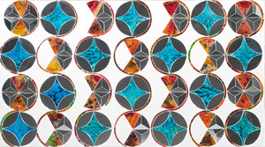 Stars  monir farmanfarmian