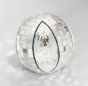 Untitled  monir farmanfarmian