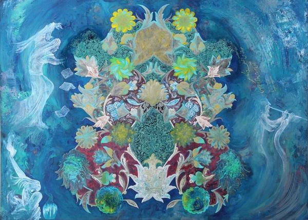 Works Of Art ensieh najarian