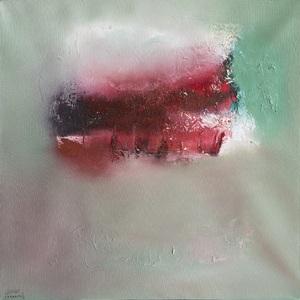 untitled green 1  Taraneh Ebrahimi