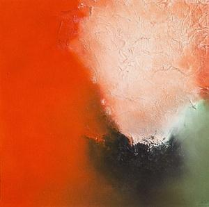 Untitled red 1  Taraneh Ebrahimi