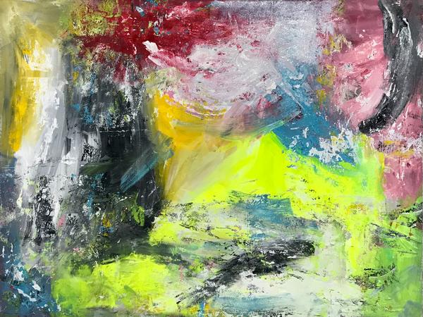 Works Of Art Ahmad Aliei