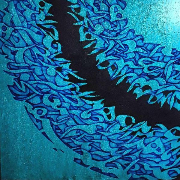 Works Of Art ghorban karimi
