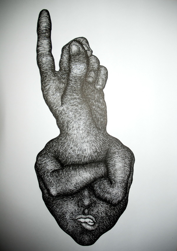 Works Of Art naji ariafar