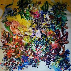 untitled5  Hosnieh Roomi