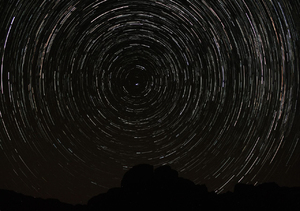 night sky 4  Darush Abdi alashti
