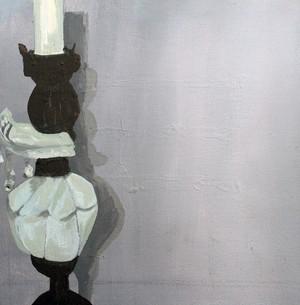 candlestick  reihaneh mehralian