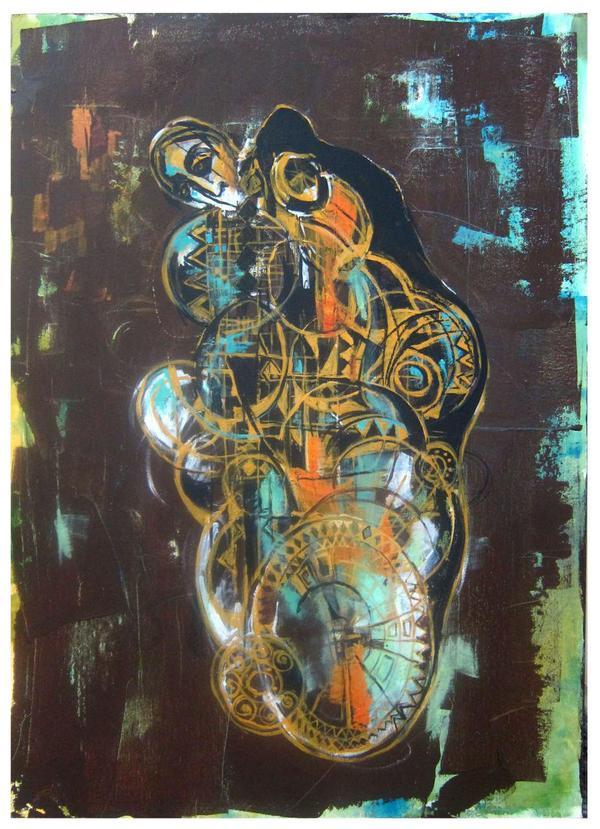Works Of Art Shabnam Panahi