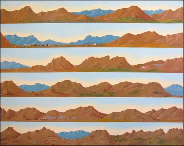 Works Of Art Zarin Salahi