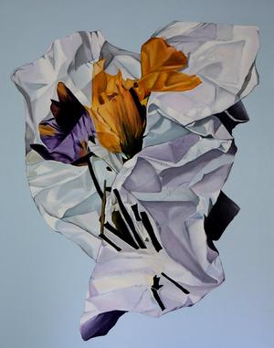 Untitled four  Farah Soltani