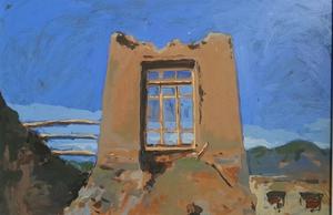 Window   Arman Yaghoubpour