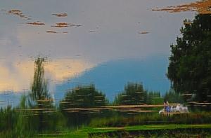 Lake   babak azadbakht