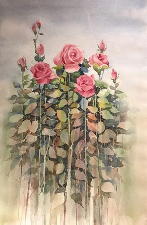 Illustration  rasool ahmadi