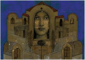 Untitled  pejman rahimizadeh