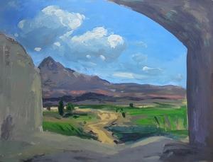 Landscape7  Arman Yaghoubpour