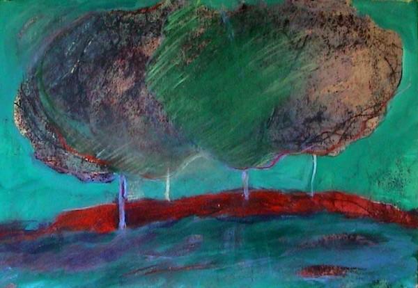 Works Of Art sharareh sabaghpour