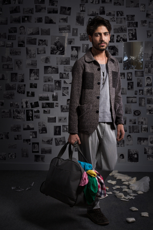 sales man   Arsham Rezaei