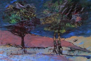 Trees Collection   8  sharareh sabaghpour