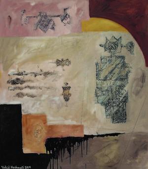 Untitled 8  Vahid Heshmati