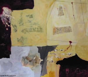 Untitled 6  Vahid Heshmati