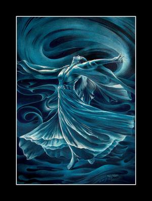 sama dance  SAEED MOFAKHAM ZARIFI