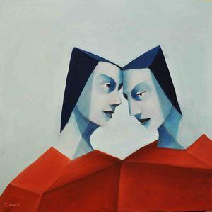 lovers  shiva noroozi