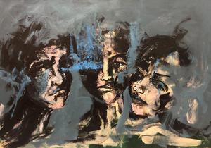 3portrait  hadis jafari