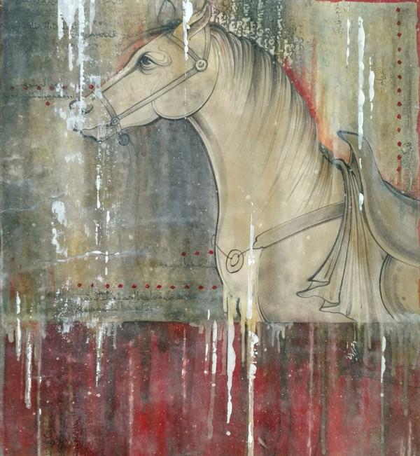 Works Of Art habibollah soukhtehsaraei