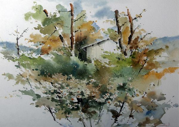 Works Of Art Ario Farzi