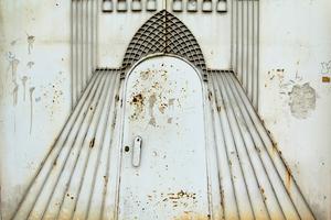 Hoofar Haghighis doors  Hoofar Haghighi