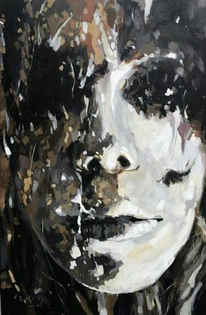 Untitled  Hamoun Badpar