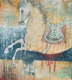 of  horses horses  habibollah soukhtehsaraei