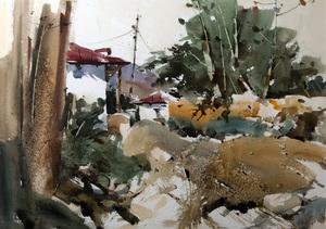 Landscapes II  Ario Farzi