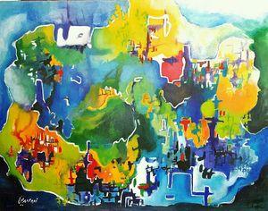 Untitled  Zohre Samadbin