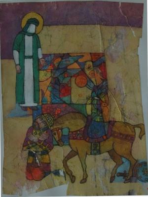 حر 1 از علی اکبر  سراوانی