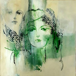 Untitled  Nasrin Mahmoodi Nobar