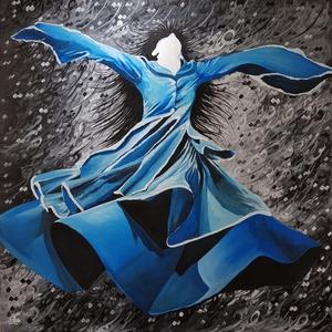 راقص از روح الله عطائیان