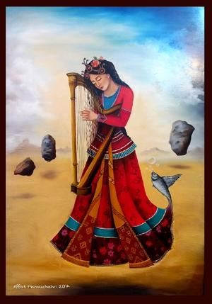harper  Effat Manouchehri