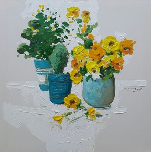 flower F2  Arman Yaghoubpour