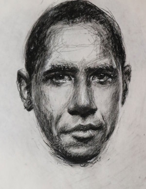اوباما از یاسر میرزایی
