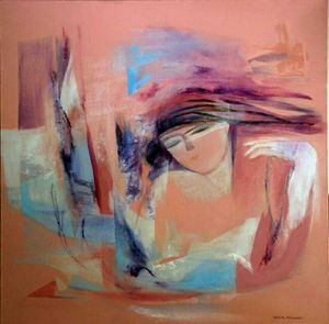 Untitled_3  Nasrin Mahmoodi Nobar