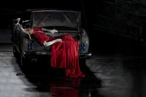 Beautiful death  Marjaneh Pourhosein