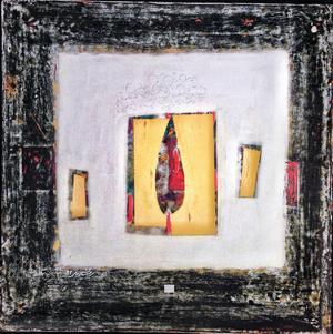 Untitled  REZA AFSARI