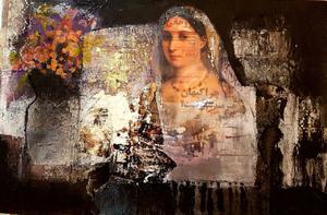Untitled - 5  Fereshteh Setayesh