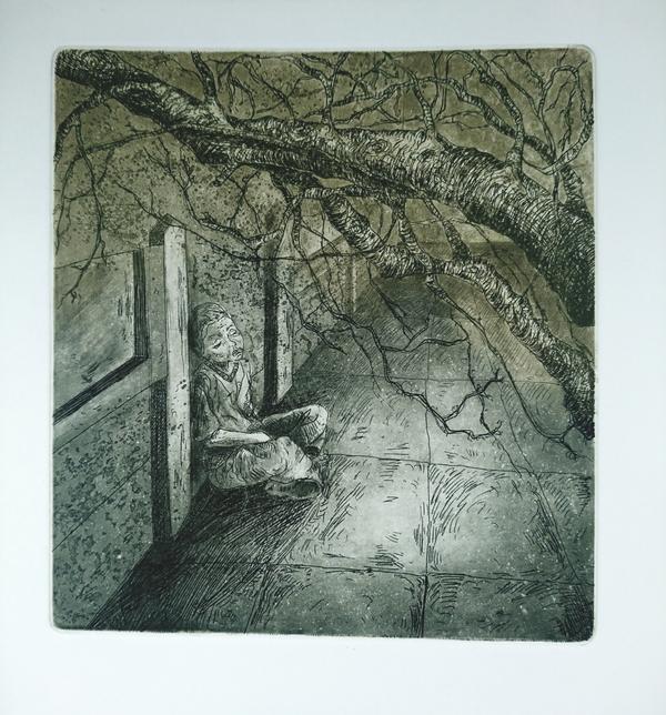 Works Of Art Roya Alipour